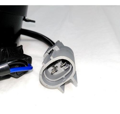 motor electroventilador rio