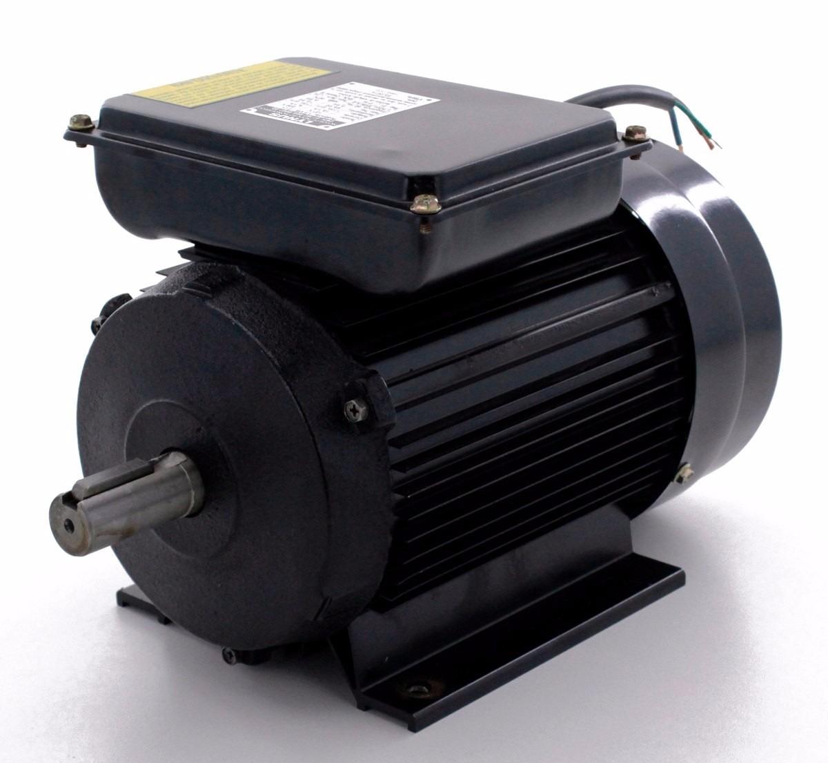 d29751d5637 motor eletrico blindado ip44 2cv 4 polos monofasico 110 220v. Carregando  zoom.