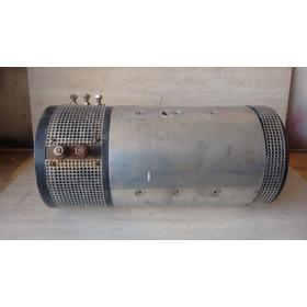 Motor Eletrico Empilhadeira Dc 16 Cv