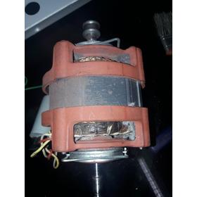 Motor Eletrico Secadora Brastemp 127 Volts Usado