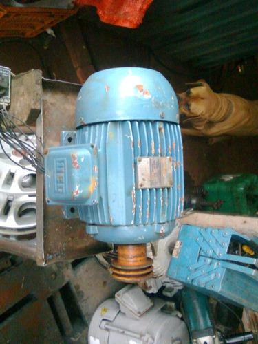 motor elétrico trifásico de 2cv weg com nota fiscal