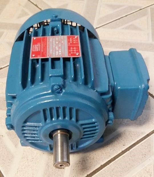 Motor El U00e9trico Weg Trif U00e1sico 3cv 3550 Rpm    Motores W23