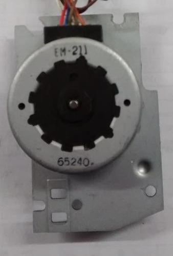 motor  em-211 ideal cnc