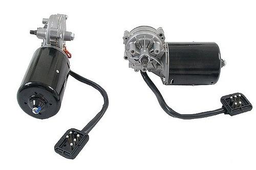 motor escobillas mercedes benz 200-300 w123 usada