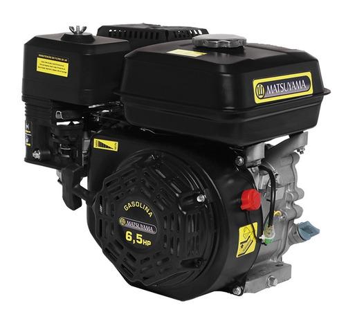 motor estacionario 6.5 hp pm matsuyama