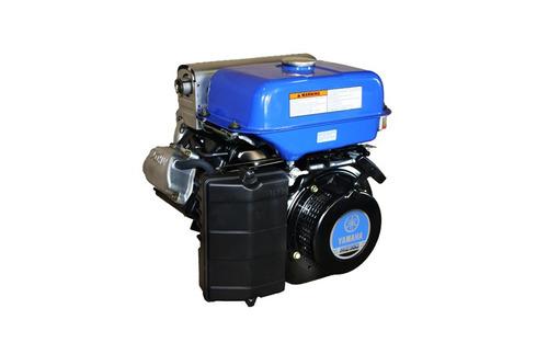 motor estacionario a explosion yamaha 12 hp  multiproposito