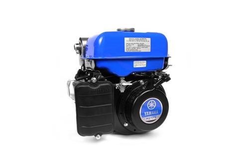 motor estacionario a explosion  yamaha 5.5 hp multiproposito