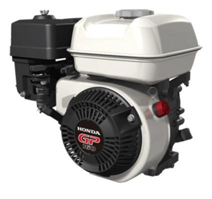 motor estacionario honda gp 160h 12 cuotas en tarjeta a12