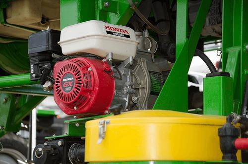 motor estacionario honda gx 160 4.8 hp generadores kartings