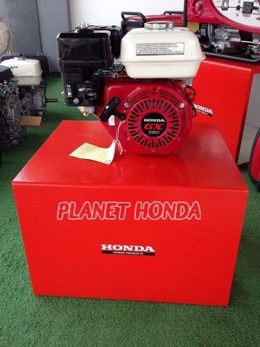 motor estacionario honda gx160 h1 12 o 18 cuotas en tarjeta
