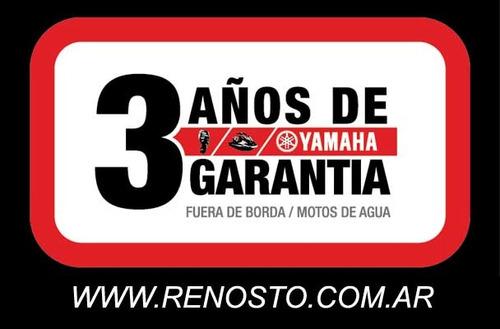 motor estacionario yamaha mx360a 13hp entrega ya! renosto