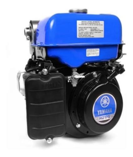 motor estacionario yamaha mz 175