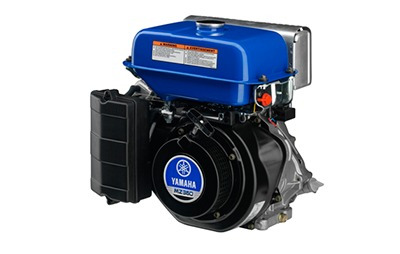 motor estacionario yamaha mz360 - nautica ramirez