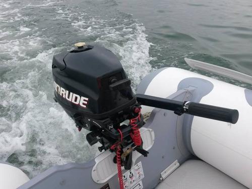 motor evinrude 4 hp