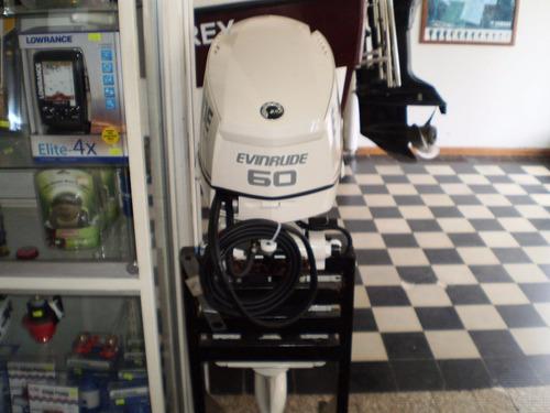 motor evinrude 60 hp etec
