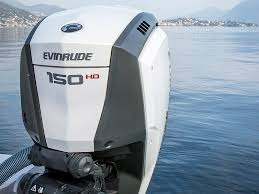 motor evinrude e-tec 150 hp g2 5 años de garantia oficial! 3
