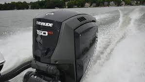 motor evinrude e-tec 150 hp g2 5 años de garantia oficial! 5