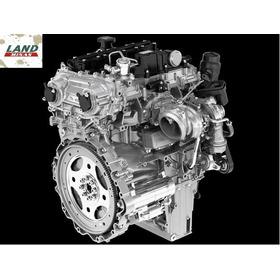 Motor Evoque Ingenium Gasolina - Todas As Peças
