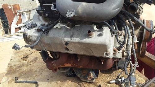 motor explorer repuestos