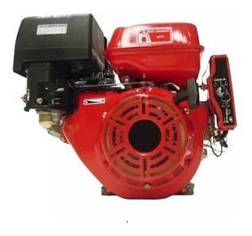 Motor Explosion Naftero 16hp Ohv Arranque Electrico Km420ae
