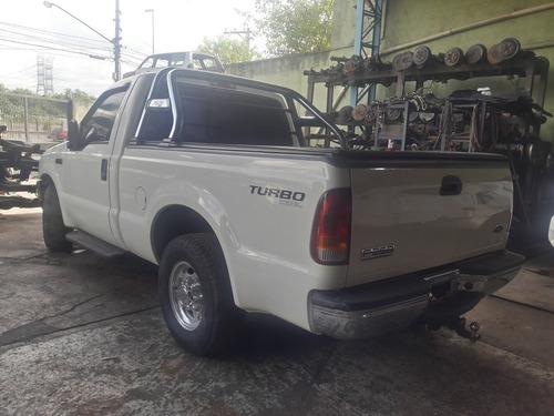 motor f250 mwm 6cc