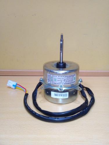 motor fan forzador unidad condensadora ygn60-4d 60w val
