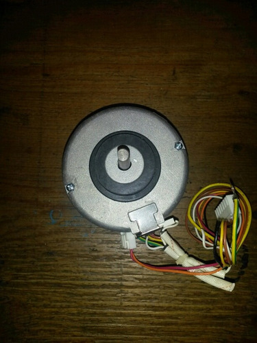 motor fan para consola split electrolux
