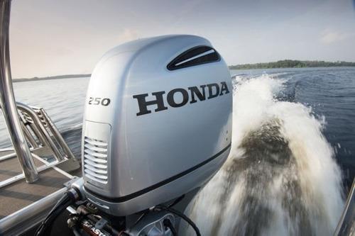 motor fb honda bf 250 hp