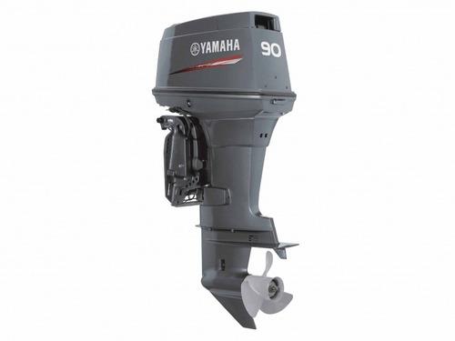motor f/b yamaha 90hp 2t (aetol)- 0km bonificado en oferta!!