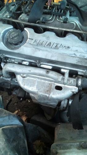 motor fiat diesel para ducato con turbo