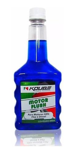 motor flush preventivo 500ml koube