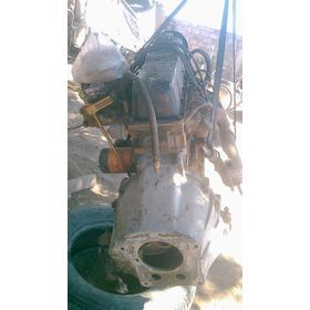 Motor Ford 2.3l