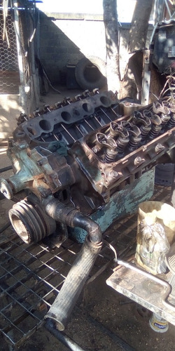 motor ford 370