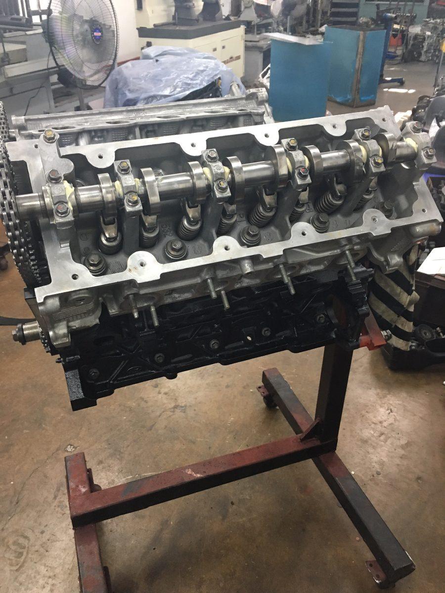 Ford Expedition El >> Motor Ford 5.4 16 Val 2000-2009 F350 F250 Expedition Lobo !! - $ 32,500.00 en Mercado Libre