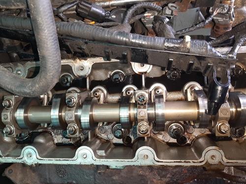 motor ford 5.4 tritón ocho cilindros (usado) importado