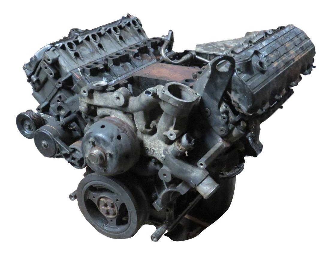 Motor Ford International 6.0 Diesel Power Stroke / A 325 ...