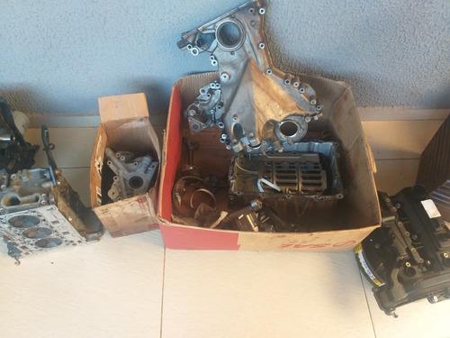 motor ford ka 1.0 completo