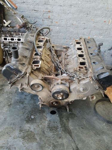motor ford lobo 5.4