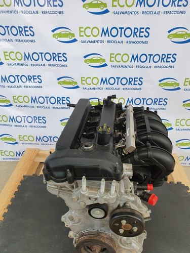 motor ford para focus o escape 2014