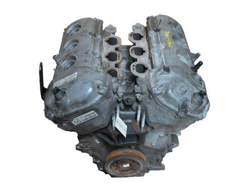 Motor Ford V6 3.7 De 2007 A 2014 Para Explorer O Mazda Cx9 ...