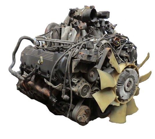 Motor Ford V8 4.6 Para F150 Y F250 De 1997 A 2010 ...