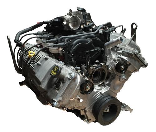 motor ford v8 6.2 de 2011 a 2015