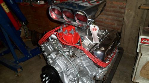 motor ford v8 americano 302, 351, 400, 427, 429, 460, 557