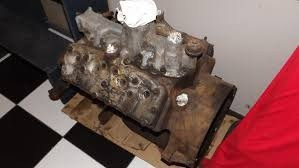 motor ford v8 del 37 financio permuto buen estado