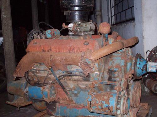 motor ford v8 ----leer descripcion----