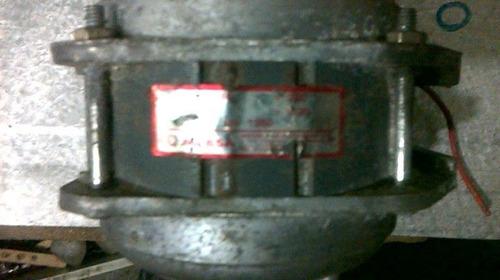motor forzador de heladera mebsa