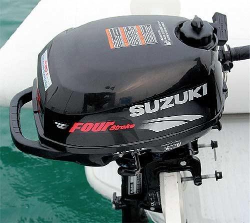 motor fuer de borda suzuki df 2.5 4 tiempos