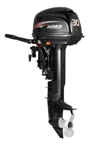motor fuera borda hidea 30 hp 2 tiempos ( financiación )