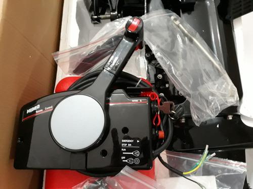 motor fuera borda hidea 30 hp arr electrico yamaha mercury