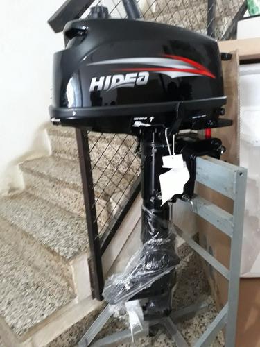 motor fuera borda hidea 6 hp 2t envio gratis¡¡ honda parsun